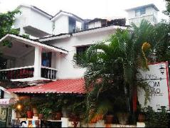 Hotel in India | Dom Joao Guest House