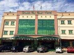 Malaysia Hotels | Grand Far East Hotel