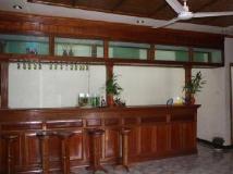 Sengahloune Villa: lobby