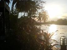 Sengahloune Villa: view