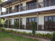 Sengahloune Villa: villa