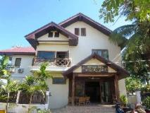 Sengahloune Villa: interior