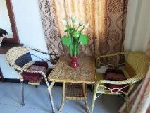 Sengahloune Villa: facilities