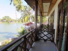 Hotel in Laos | Sengahloune Villa