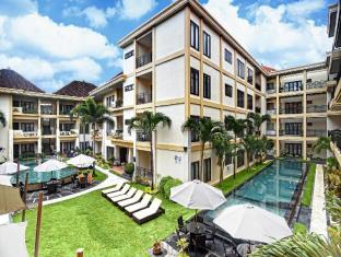 Kuta Town Houses Apartments