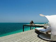 Zaya Nurai Island Resort | United Arab Emirates Budget Hotels
