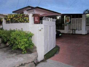 Casa Amparo Pension House
