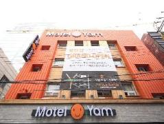 Yam Motel South Korea