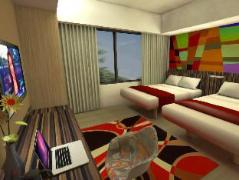 Genting Hotel Jurong - Singapore Hotels Cheap