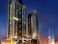 Fraser Residence Kuala Lumpur Malaysia