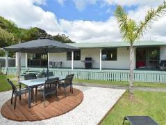 Tikihut Hotel | New Zealand Hotels Deals