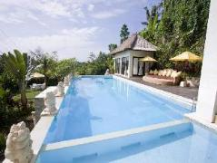 Casablanca Suite By Nagisa Bali Indonesia
