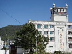 Yeosu Opera Ondol Motel
