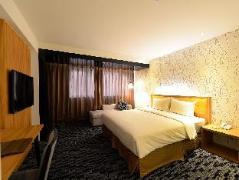 Bamboo Hotel | Taiwan Budget Hotels