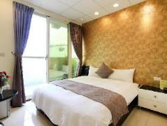Happiness163 Hotel | Taiwan Budget Hotels