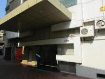 Hotel Shilpa Residency: entrance