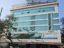 Hotel Shilpa Residency: