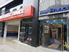 Gwangju Hotel France | South Korea Budget Hotels