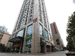 Lovely Home Boutique Apartments Nanjing - China