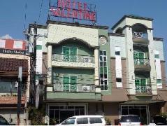 Hotel in Philippines Angeles / Clark | Valentine Park Hotel