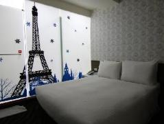 Hotel in Taiwan | Diary of Taipei Hotel  Wanguo