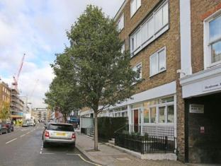 Veeve  Three Bedroom House Marylebone