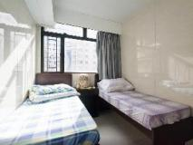 Xing Xing Hostel: guest room