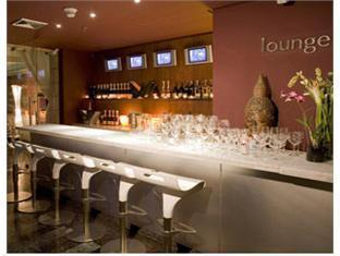 Cumberland Hotel Caracas - Pub/Lounge