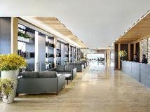Island Pacific Hotel: