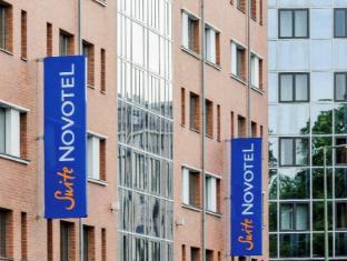 Novotel Suites Berlin City Potsdamer Platz Berlin - Exterior