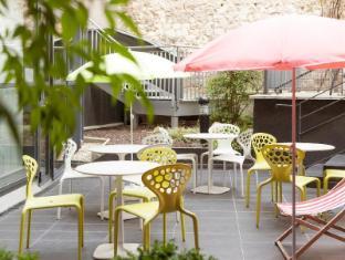 Novotel Suites Paris Nord 18e