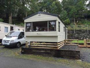 Holiday home a Hill Side Caravan