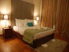 Hotel in Myanmar | Nirvana Hotel and Resort