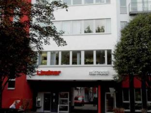 柏林MK飯店