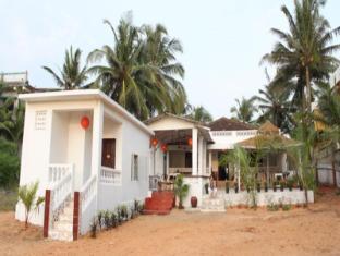 海景果阿海灘之家