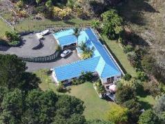 Fairview Heights Bed & Breakfast | New Zealand Hotels Deals