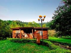 Sun Moon Lake Youth Activity Center Hostel