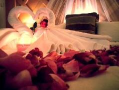 Honeymoon Suite at Langkawi Lagoon Resort | Malaysia Hotel Discount Rates