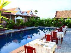 Chrey Angkor Boutique Resort Cambodia