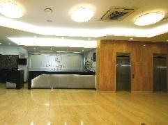 Jeju Raja Tourist Hotel
