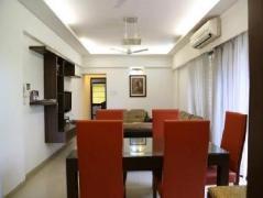 14 Square Serviced Apartment-Viman Nagar