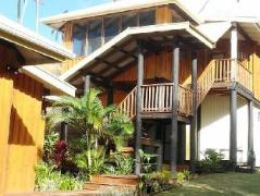 Vosa Ni Ua Lodge | Vanua Levu Fiji Hotels Cheap Rates