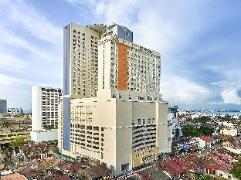 Cititel Express Penang Hotel Malaysia