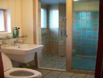 Goong Guesthouse Gwanghwamun: bathroom