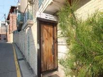 Goong Guesthouse Gwanghwamun: entrance