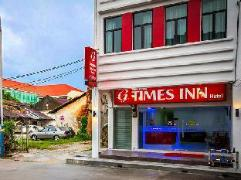 Georgetown Times Inn Hotel | Malaysia Hotel Discount Rates