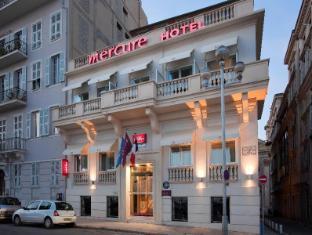 Mercure Nice Marche aux Fleurs Hotel