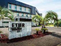 Etier Resort: