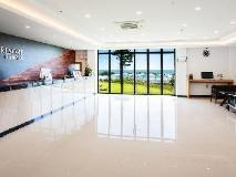 Etier Resort: reception