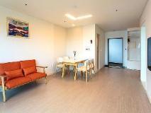 Etier Resort: suite room